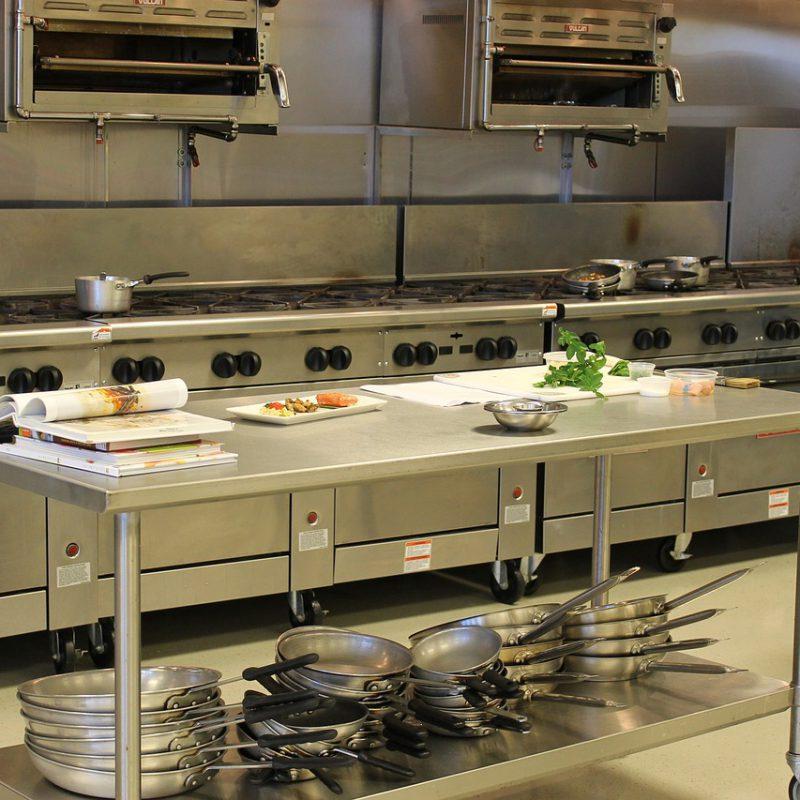 Sanitäranlagen und Sanierung Großküche im Lutherhaus Wittenberg