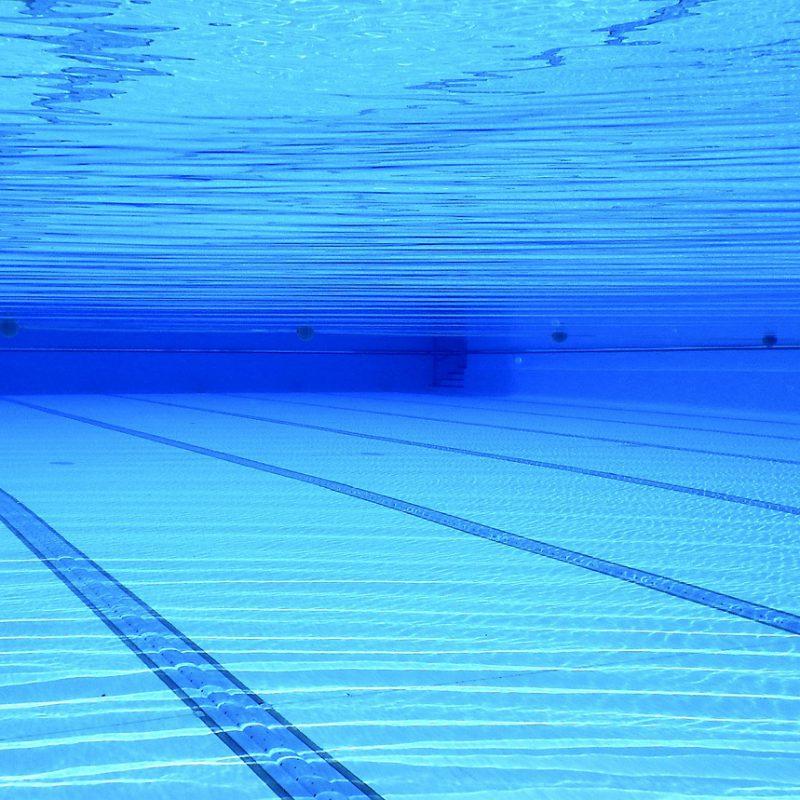 Schwimmhalle Zerbst 2016